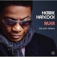 Audio CD Herbie Hancock. River: The Joni Letters