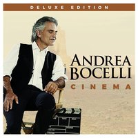 Andrea Bocelli. Cinema (CD)