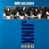 LP Rory Gallagher. Jinx (LP)