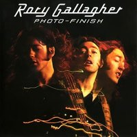LP Rory Gallagher. Photo-Finish (LP)