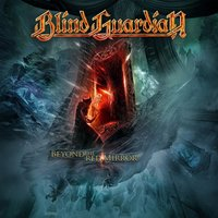 Audio CD Blind Guardian. Beyond the red mirror