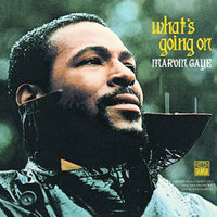 LP Marvin Gaye. What`S Going On (LP)