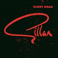 LP Ian Gillan. Glory Road (LP)