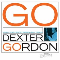 Dexter Gordon. Go (LP)