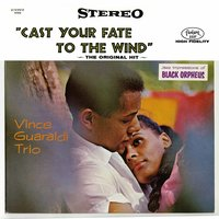 LP Vince Guaraldi Trio. Jazz Impressions Of Black Orpheus (LP)