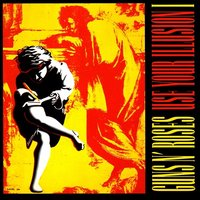 LP Guns N' Roses. Use Your Illusion I (LP)