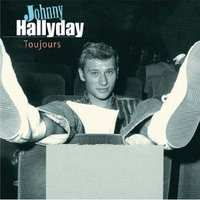 LP Johnny Hallyday. Toujours (LP)