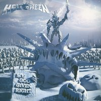 LP Helloween. My God-Given Right (LP)