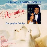 Audio CD Al Bano & Romina Power. Romantica