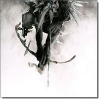 Audio CD Linkin Park. The hunting party