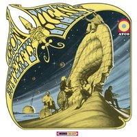 Iron Butterfly. Heavy (LP)