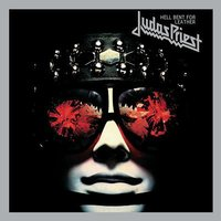 LP Judas Priest. Killing Machine (LP)