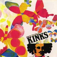 LP The Kinks. Face To Face (LP)