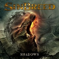Audio CD Sinbreed. Shadows