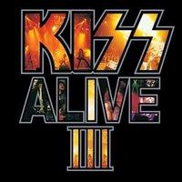 LP Kiss. Alive III (LP)