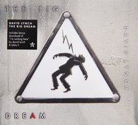 David Lynch. The big dream (CD)