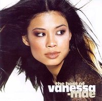 Vanessa Mae. The best of (CD)