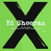 Ed Sheeran. X (CD)