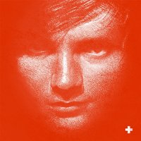 Audio CD Ed Sheeran. +