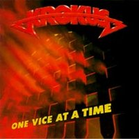 LP Krokus. One Vice At A Time (LP)