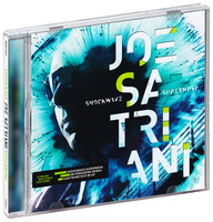 Joe Satriani. Shockwave supernova (CD)