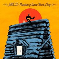 LP Amos Lee. Mountains Of Sorrow, Rivers Of Song (LP)