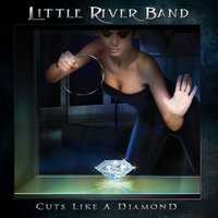 LP Little River Band. Cuts Like A Diamond (LP)