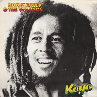 LP Bob Marley & The Wailers. Kaya (LP)