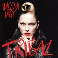 Audio CD Imelda May. Tribal
