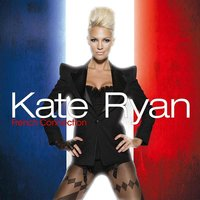 Audio CD Kate Ryan. French connection