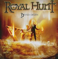 Royal hunt. Devils dozen (CD)