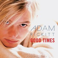 Audio CD Adam Rickitt. Good times