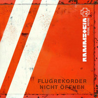 Audio CD Rammstein. Reise, reise
