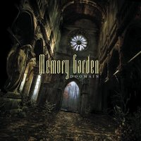 Audio CD Memory Garden. Doomain