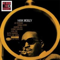Hank Mobley. No Room For Squares (LP)