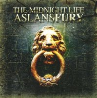 Audio CD The Midnight Life. Aslan's Fury