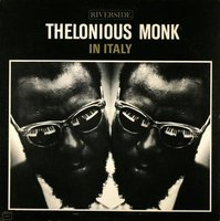 LP Thelonious Monk. In Italy (LP)