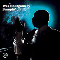 LP Wes Montgomery. Bumpin` (LP)