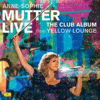 LP Anne-Sophie Mutter. The Club Album (LP)