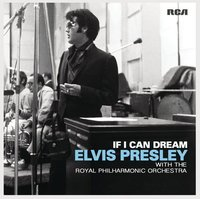 Elvis Presley. If I Can Dream: Elvis Presley (2 LP)