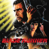 LP Vangelis - Blade Runner (LP)