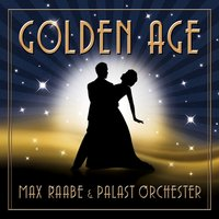Audio CD Max Raabe & Palast orchester. Golden age