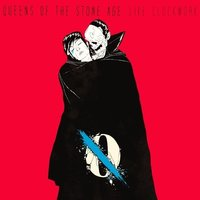 Audio CD Queens of the stone age. Like сlockwork