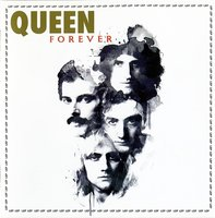 Audio CD Queen. Forever