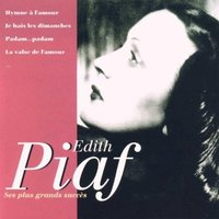 Edith Piaf. Ses plus grands succes (CD)