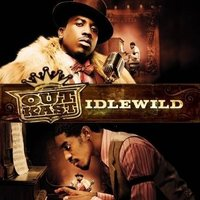 Audio CD Outkast. Idlewild