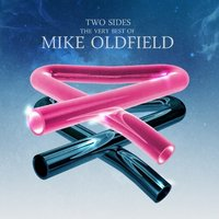 Audio CD Mike Oldfield. Two sides. The very best of Mike Oldfield