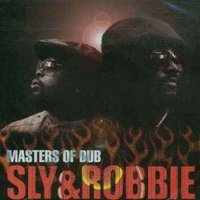 Audio CD Sly & Robbie. Masters of dub