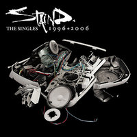 Audio CD Staind. The singles 1996-2006