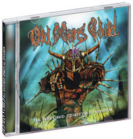 Old man's child. Ill-natured spiritual invasion (CD)